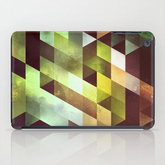 gyryk iPad Case