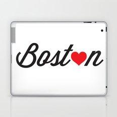 Boston Laptop & iPad Skin