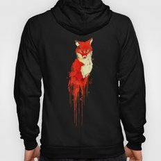 The Fox, The Forest Spir… Hoody