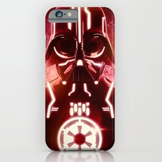 Tron Vader Red Slim Case iPhone 6s
