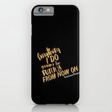 Louisiana Rising - Everything I Do Gonna Be Funky  iPhone 6 Slim Case