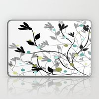 Blissful Breeze Laptop & iPad Skin