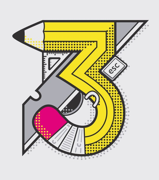 d3signer Art Print