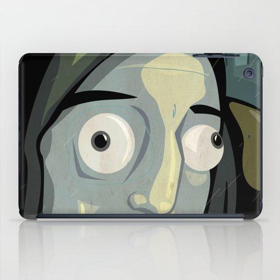 Young Frankenstein iPad Case