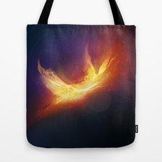 Impulse - rebirth Tote Bag