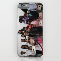 Class Picture iPhone 6 Slim Case
