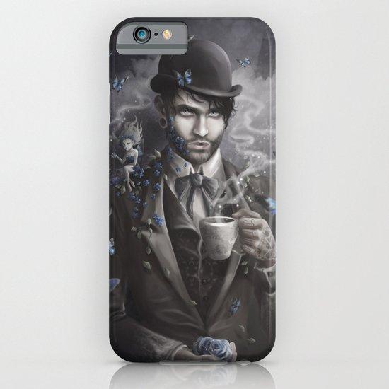 Morpho iPhone & iPod Case