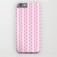Pink Joy iPhone 6 Slim Case