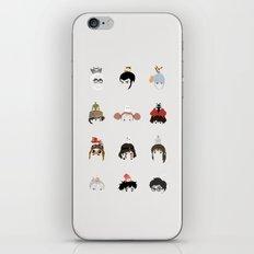 Miyazaki 's World iPhone & iPod Skin