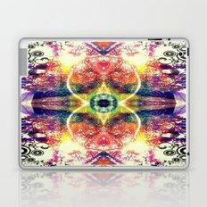 UPLIFTING EYE Laptop & iPad Skin