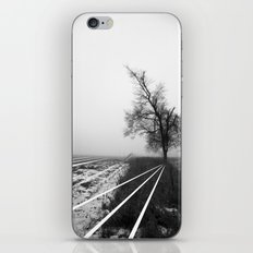 Transitions #7 iPhone & iPod Skin