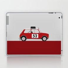 Mini - Monte Carlo Rally Laptop & iPad Skin
