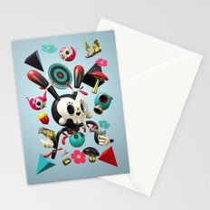 Remix Nr.2 Stationery Cards