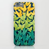 iPhone & iPod Case featuring METAMORFOSE by Wagner Campelo