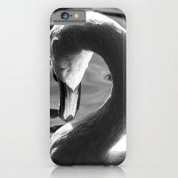 The Graceful Swan iPhone 6 Slim Case