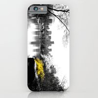 iPhone & iPod Case featuring Solitude by Ian James