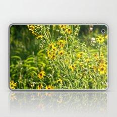 Wild Sunshine Laptop & iPad Skin