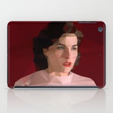Audrey Horne iPad Case