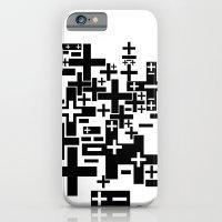 PLUS/MINUS iPhone 6 Slim Case
