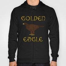 Golden Eagle Hoody