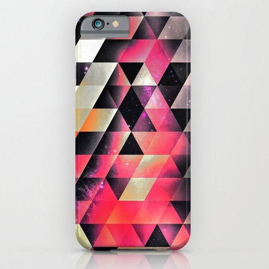 fyrlyrne fyyrth iPhone & iPod Case