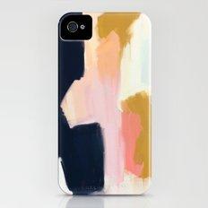 Kali F1 Slim Case iPhone (4, 4s)