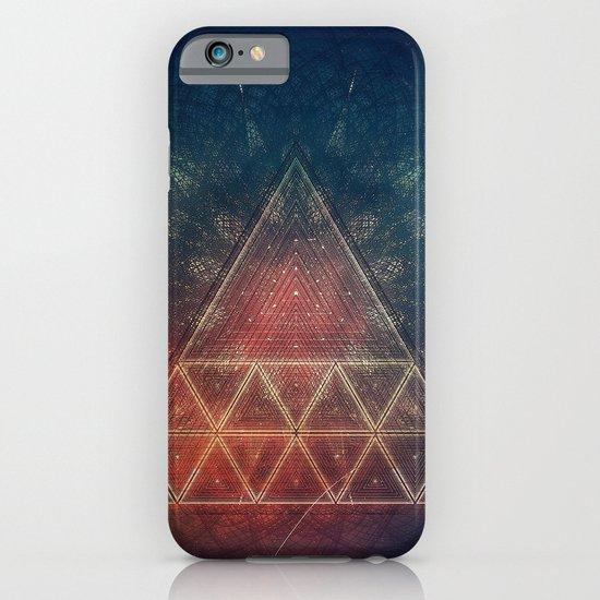 zpy yyy tryy iPhone & iPod Case