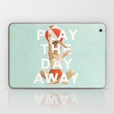 Play The Day Away Laptop & iPad Skin