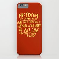 AI WEIWEI iPhone 6 Slim Case