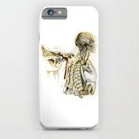 bones iPhone 6 Slim Case