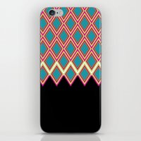 GlamourII iPhone & iPod Skin