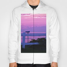Pop-Surrealism at the Sea Hoody