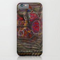 Now My Soul iPhone 6s Slim Case
