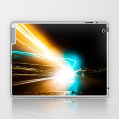 A night to die for. Laptop & iPad Skin
