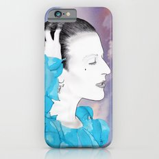 PLANET EARTH IS BLUE... iPhone 6 Slim Case