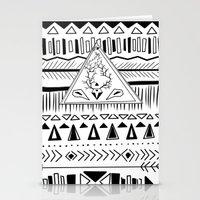 N A T I V E Stationery Cards