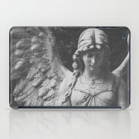 Angel no. 1 iPad Case