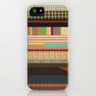 The Doctors iPhone (5, 5s) Slim Case