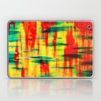 Dry Brush Laptop & iPad Skin