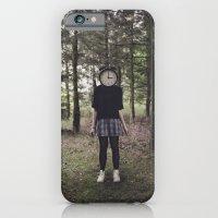 Clock Face iPhone 6 Slim Case