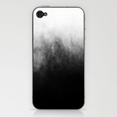 Abstract IV iPhone & iPod Skin