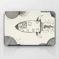 Spacerat´s Adventures iPad Case