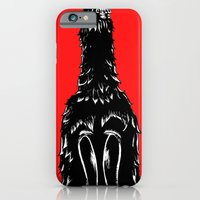 iPhone & iPod Case featuring DOG BOTTLE by thanathan