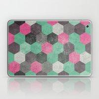 Gheo 7 Laptop & iPad Skin