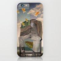 Passature iPhone 6 Slim Case