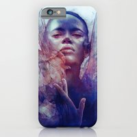 iPhone & iPod Case featuring Prey by Anna Dittmann