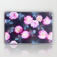 Twilight Roses Laptop & iPad Skin