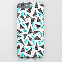 Missy - 80s Retro, Throwback Memphis Inspired Design iPhone & iPod Case