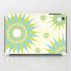 Popsy Twirl iPad Case