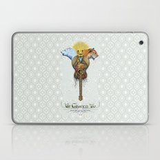 WE GOVERN WE // lionsandtigersandbears Laptop & iPad Skin